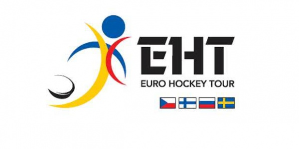 Logo Euro Hockey Tour
